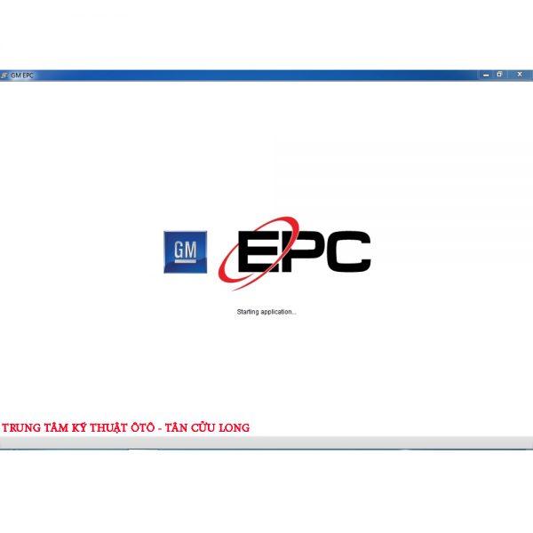 Phan mem tra cuu phu tung GM EPC